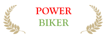 Power Biker of the Year